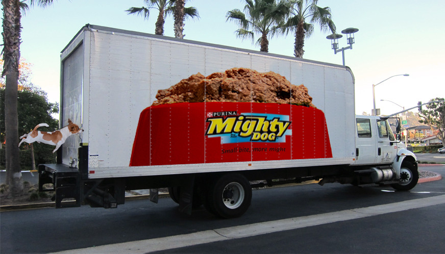 MightyDog_Truck