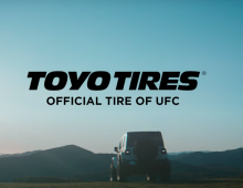 TOYO Tires UFC Commercial